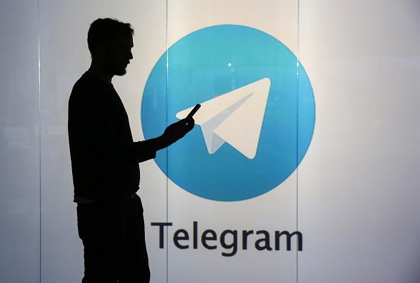 телеграмм бот для проверки контрагентов